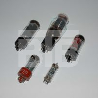 Rectifier Power Supply Tubes